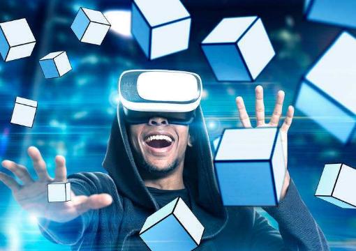 上海市为推进VR等技术的应用 鼓励研发VR/AR...