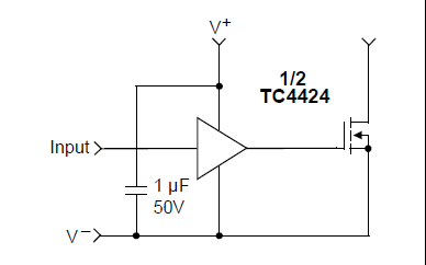 MOSFET驱动器如何与MOSFET进行匹配