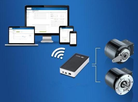 堡盟推出HMG10P/PMG10P系列编码器 重载编码器技术高度提升