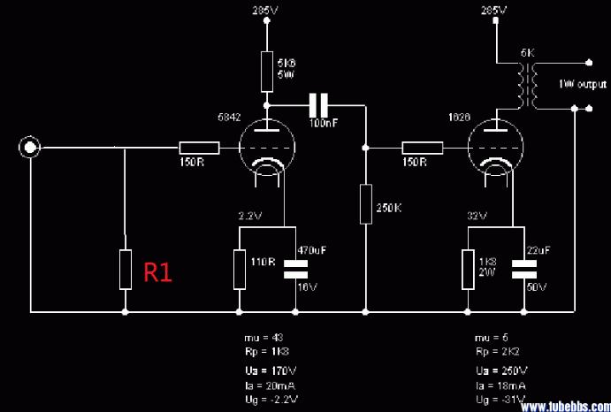 浅析栅极电阻的作用及选取方法