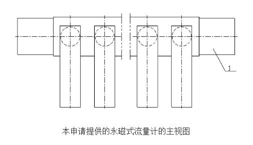 永磁式液态金属流量计的原理及龙8国际娱乐网站