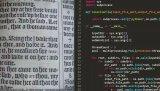 用《圣经》做训练数据集,打造语言风格转换工具