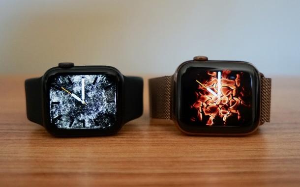 明年Apple Watch出货量将增长40%至3300万块