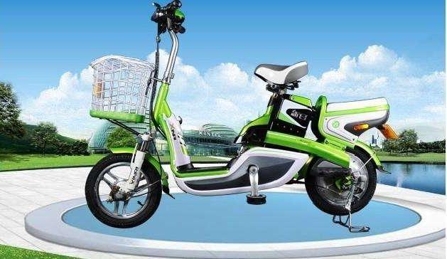 自行车锂电市场需求几何增长,新国标下锂电池的抉择