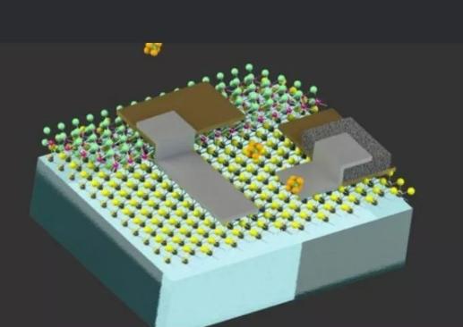 MIT大规模生产不超过细胞大小的微型机器人 石墨...