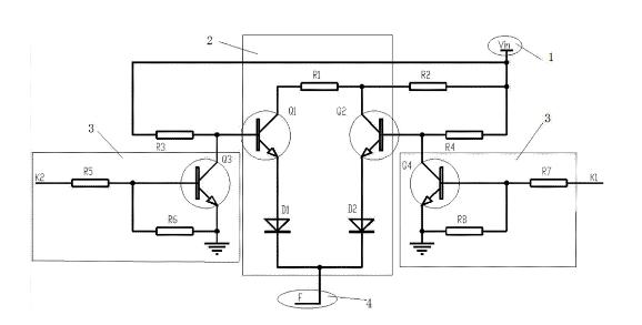 解答什么是励磁电压/什么是励磁电流
