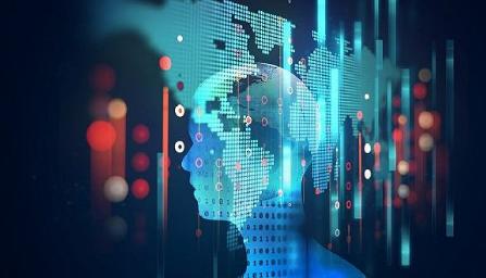 伴随着AI进入超级狂热的投资 人工智能泡沫化也越...
