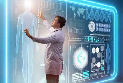 医疗AI虽然站到了了炙手可热的风口 但依旧存在巨...