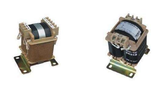 浅谈控制变压器与电源变压器之间的区别
