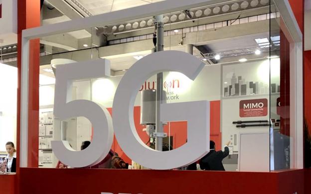 Ovum分析師:5G會是RAN市場洗牌的開始嗎?
