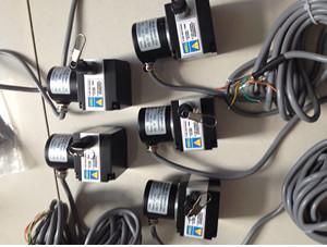 LVDT位移传感器分类和选型分析