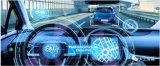 如何運用人工智能實現安全駕車出行