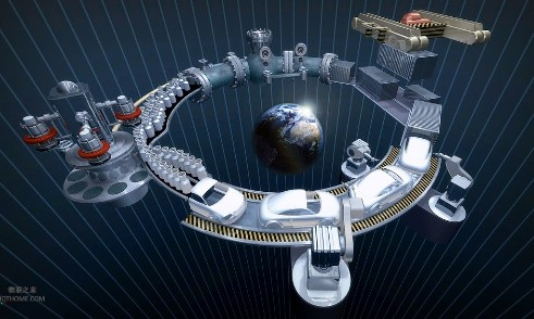 5G移動通信即將來臨,將提升第四次工業革命的游戲...