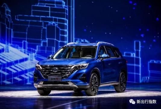 SUV市场竞争惨烈 全新传祺GS5面临巨大的挑战