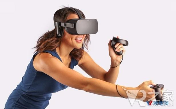 滑铁卢大学在研究VR晕动症方面取得了进展
