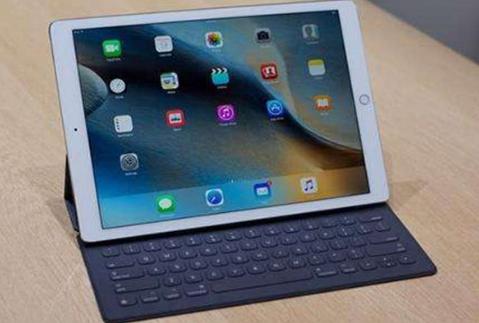平板电脑市场日渐衰落 昂贵的iPadPro难救苹...