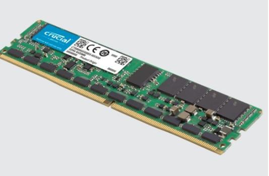 英睿达的非易失性内存单条容量达32GB 通过了J...