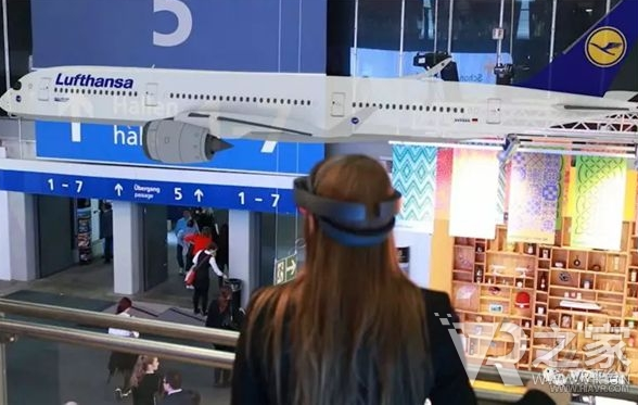 VR/AR技术将改变我们的旅行方式
