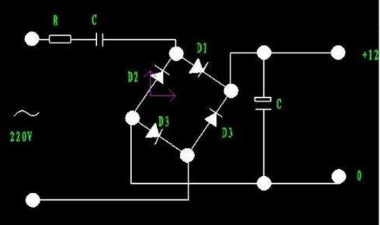 分析變壓器的三種整流方式