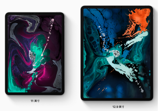 iPad Pro性能无敌 但续航能力或将降低