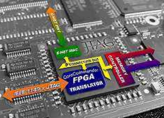 GPU/FPGA/ASIC/類腦芯片大比拼 四種...