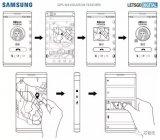三星全新手机屏幕专利曝光