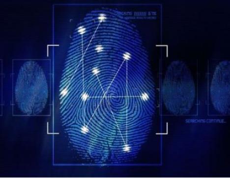 指纹识别在生物识别的技术大军中脱颖而出