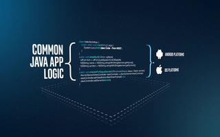 如何用Java代码来创建iOS和Android应用程序