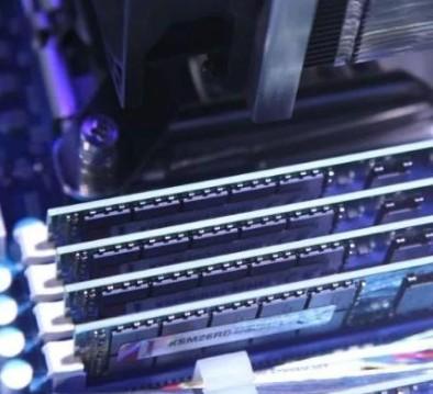 晉華集成電路和矽電在DRAM封測領域進行合作