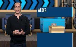 WebVR:VR体验