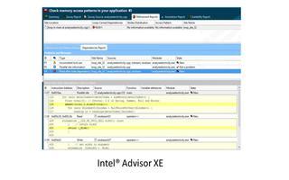 如何将应用程序从英特尔第一代Xeon Phi产品...
