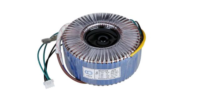 浅谈如何提高环形变压器转换效率
