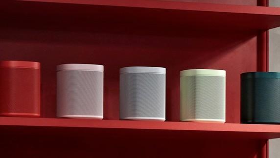 Sonos智能音箱将于明年支持Google智能助理