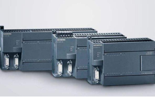西门子PLC与变频器、触摸屏综合应用教程免费下载