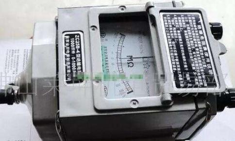 如何测量电机的绝缘电阻