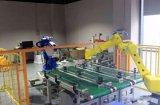 我国工业机器人发展现状及发展趋势和国外的差距