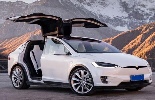 特斯拉開發Autopark和Summon技術 實現自動泊車