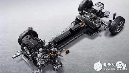 插電混動車型能非常有效的解決純電動汽車的續航里程焦慮