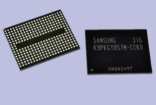 为应对DRAM、NAND Flash芯片价格走低...