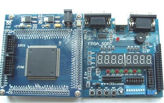 FPGA業者營收攀升 帶動龐大的LTE設備購置及基礎建設投資潮