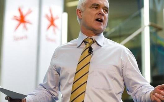 新西兰运营商Spark总经理强烈支持华为作为5G...