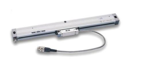 线性坐标轴在数控机床中的全闭环控制