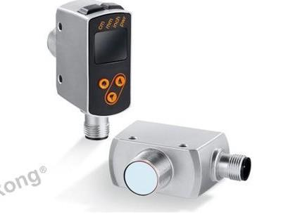 基于采用TOF技术的高精度测距传感器PMD介绍