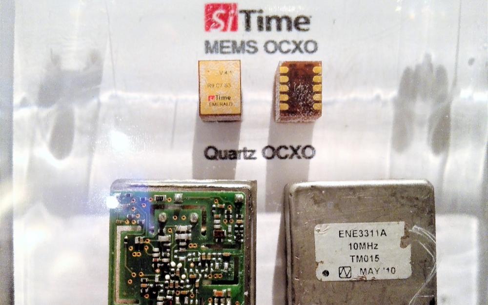 解决5G设备时序痛点 Emerald提升性能20倍