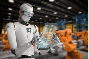 预计到2023年远程视频机器人市场规模将达到3....