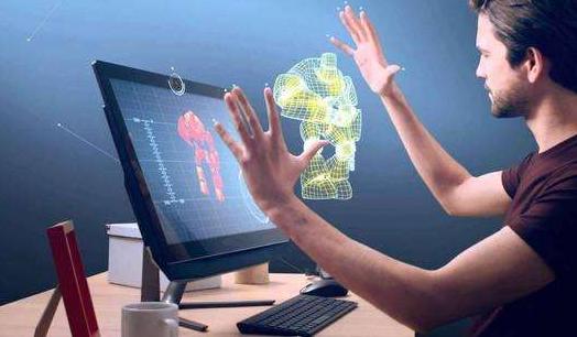 AR技术的出现改变了我们和移动设备间的关系