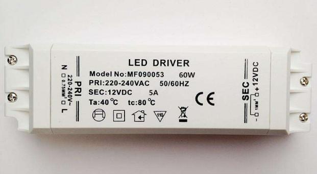 浅谈LED驱动器的应用及驱动方法