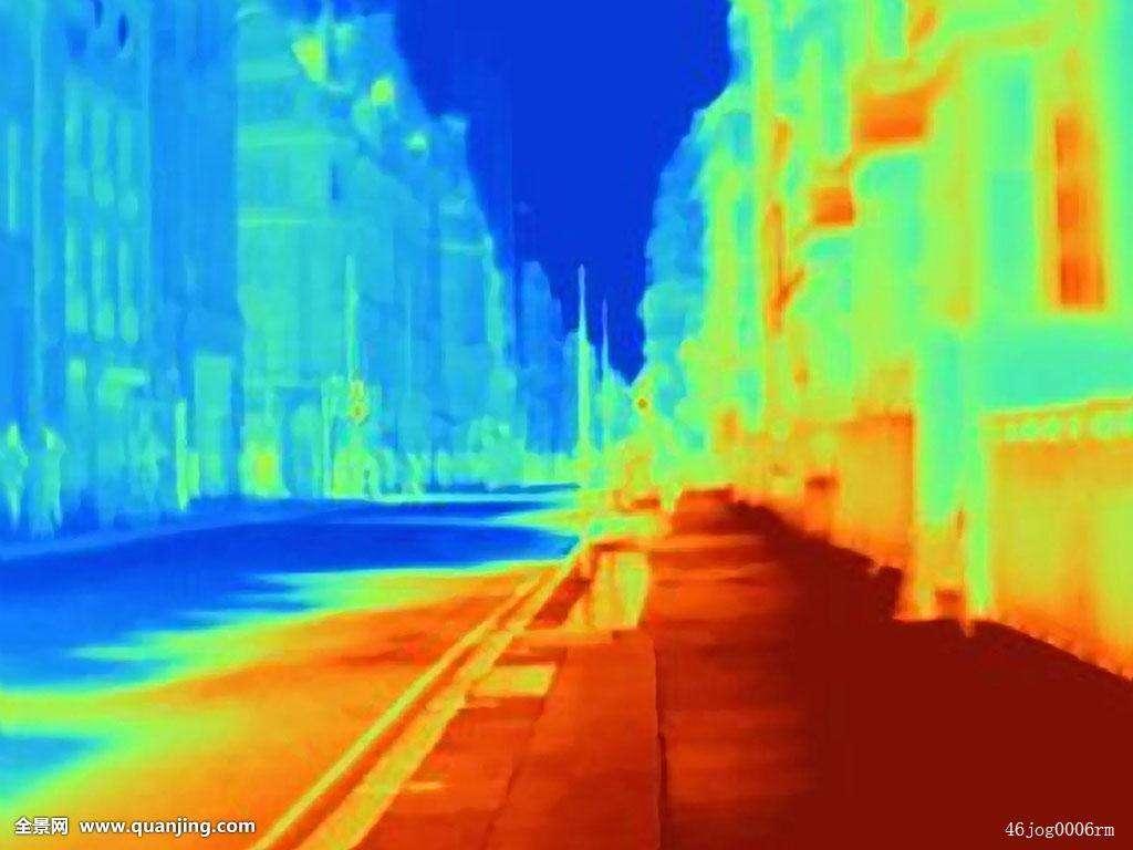 ULIS推出了一款热成像传感器用于智能建筑中以提...