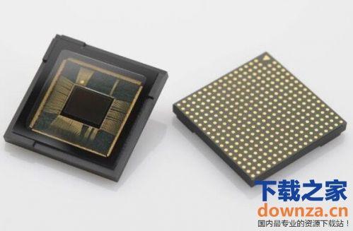 三星发布两款传感器支持像素4合1功能将可能会应用...
