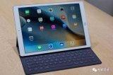 平板电脑市场日渐衰落,苹果试图依靠iPadPro拯救iPad